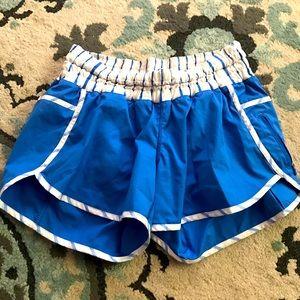 Lululemon RARE shorts 🍋